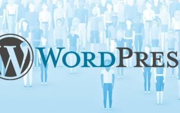 Créer 200 utilisateurs WordPress d'un coup!