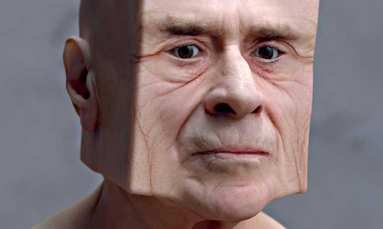 Lees Griggs : <b>3D visions</b>