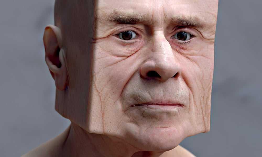 Les Visions 3D de Lee Griggs