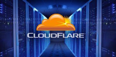 CloudFlare: testez le CDN pour votre site Web