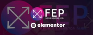 Flexible Elementor Panel extension pour Elementor