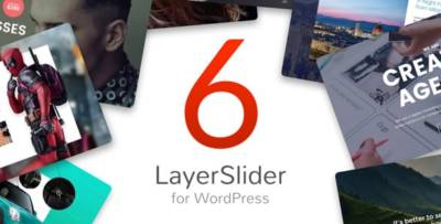 LayerSlider 6 : enfin du neuf pour vos animations !