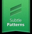 Logo Subtle Patterns