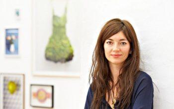Sarah Illenberger : tutti frutti photos