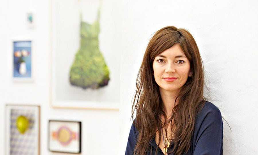 Sarah Illenberger - Photographe