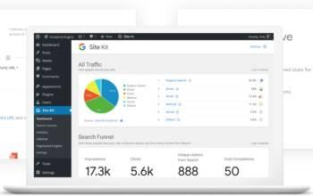 Site Kit for WordPress: Google prend les devants
