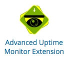 Advenced Uptime Monitoring Extension