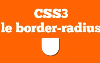 Border radius: c'est facile