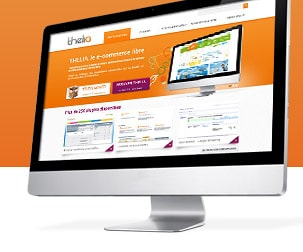 CMS de e-commerce Thelia v1.5