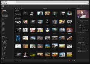 La gestion ds photos avec KOKEN