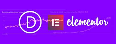 Elementor : une évolution qui laisse Divi sur place!