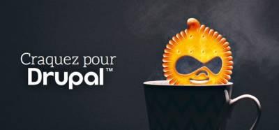 DrupalCamp à Nantes: les 10, 11 et 12 juin 2016
