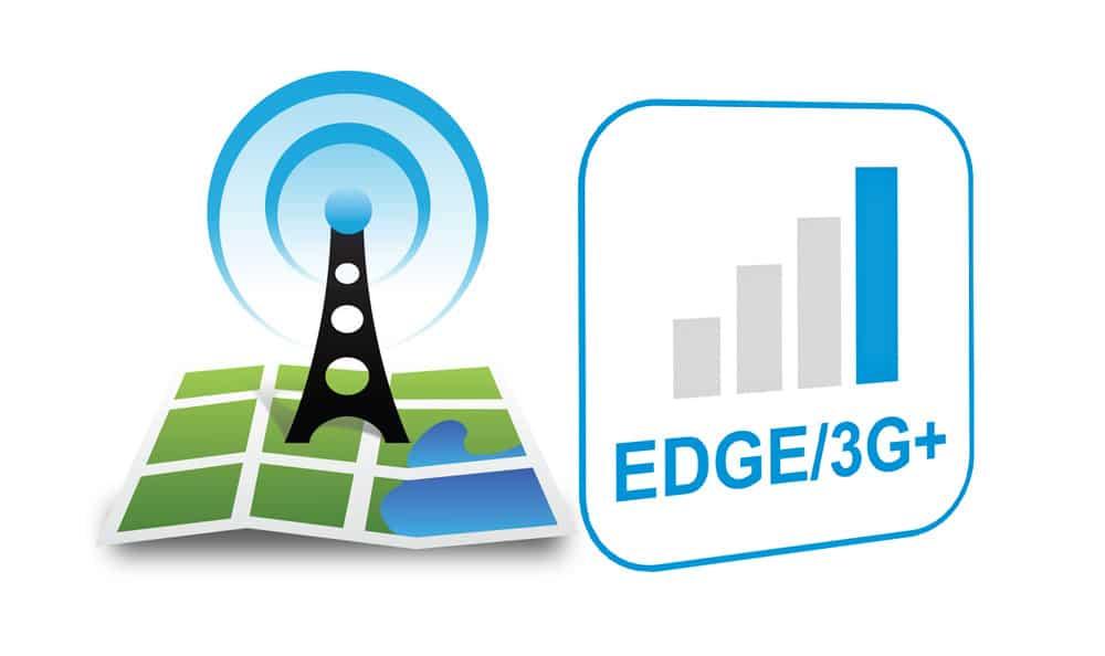 C'est de l'EDGE ou de la 3G ?