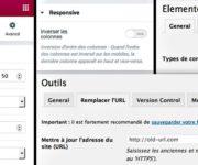 Elementor Page Builder – Nouvelles fonctions