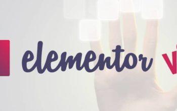 Elementor v2.8: de petites touches qui laissent sur sa faim