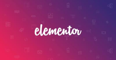 Elementor 1.5 bêta: une ergonomie affinée et encore plus de fonctions