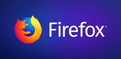 Le navigateur Firefox est-il en sursis?