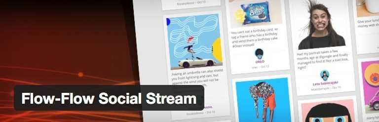 Flow-Flow: faites <b>le mur social</b> qu'il vous faut!
