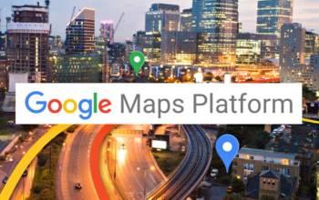 Google Maps Platform: est-ce la fin de la gratuité?