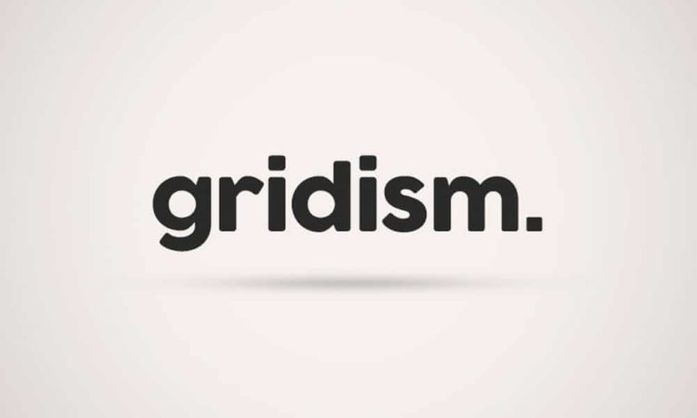 Gridism: une belle grille <b>responsive…</b>