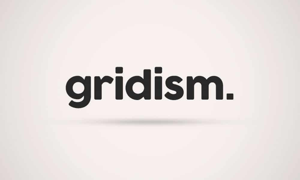 La grille responsive CSS Gridism
