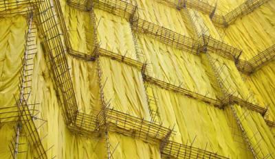 Peter Steinhauer: Hong Kong surfaces