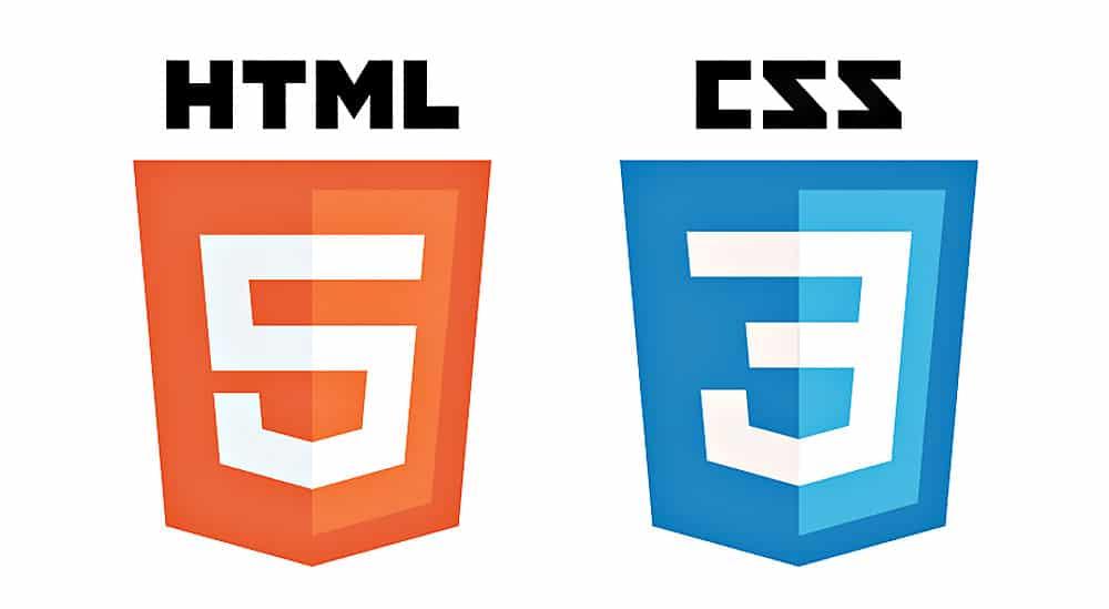 Les nouvelles normes du web : HTML5 & CSS3