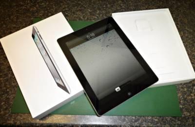 iPad: le bloc-note numérique…