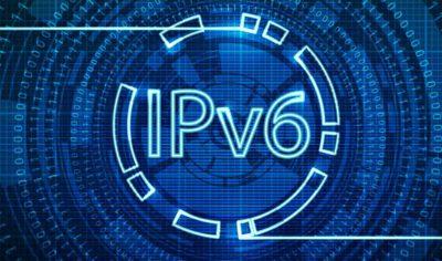 Vous êtes IPV6 ou non?