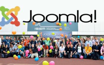 Joomla Day 2015 : ça se passe à Nice !