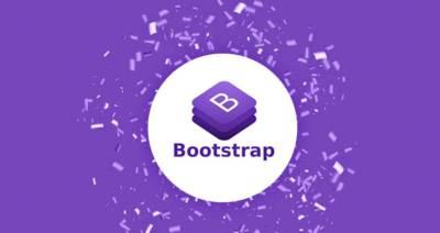 Bootstrap : environnement de développement HTML5