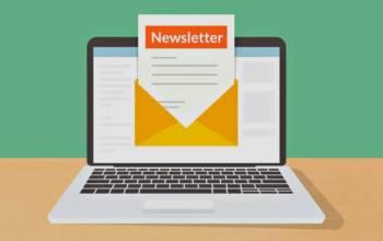 La lettre d'information ou «Newsletter«