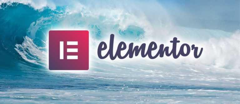 Elementor mon cher WordPress : un <b>serial killer</b> chez les <i>pages builder</i>