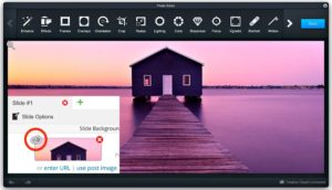 LayerSlider V6.0 - L'éditeur Adobe Creative Cloud