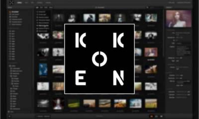 Koken : un CMS pour photographe