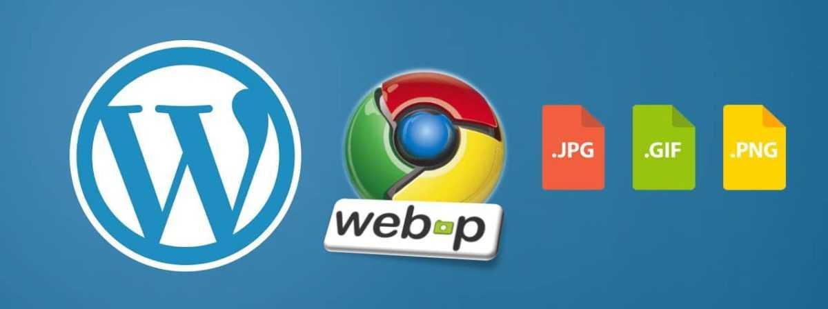 WebP : le bon formatpour vos images web ?
