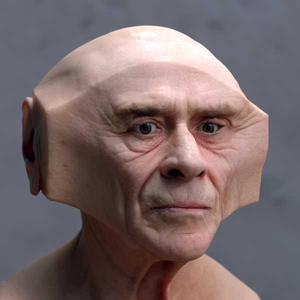 Lee Griggs Deformations