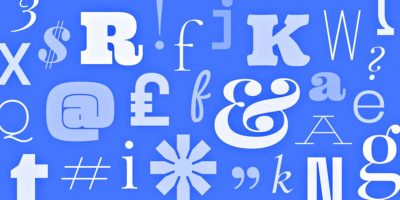 La fonte du web c'est Google Fonts!
