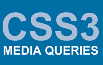 CSS3 : les Media Queries