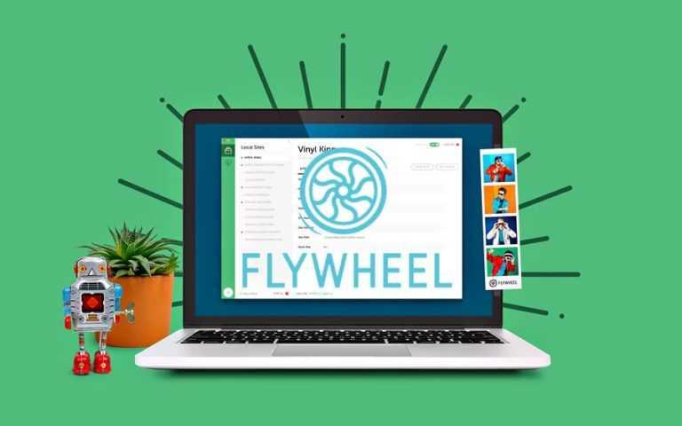 Local by FlyWheel: <b>développez des sites WordPress</b> en local très facilement