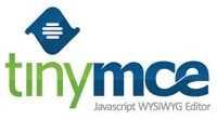 Éditeur TinyMCE V4.0