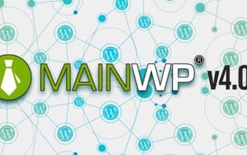 MainWP 4.0: un nouvel espace d'infogérance WordPress