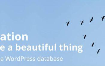 Migration WordPress: déménagez vos données!