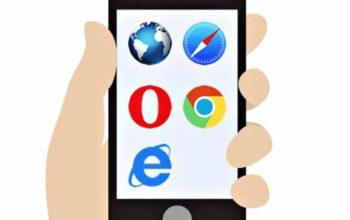 Les navigateurs web mobiles: Chrome domine le marché en France