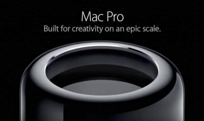 Un nouveau Mac Pro?