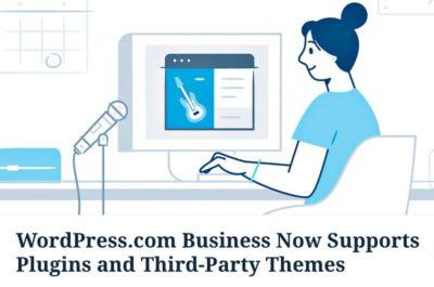 WordPress.com rejoint WordPress.org… ou presque!