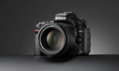 Nikon D600: un expert pro?