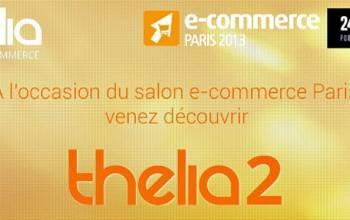 Thelia V2 présenté le 24 septembre prochain