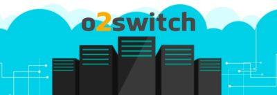 O2Switch: l'hébergeur alternatif français qui décoiffe!
