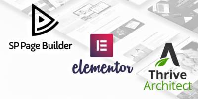 Page builders : la contamination d'Elementor?